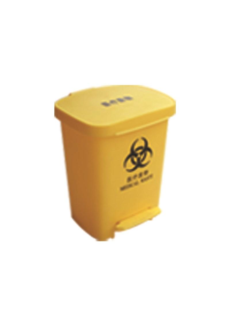 医疗废物垃圾桶(脚踏)